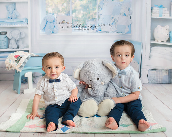 Ryan & Joseph