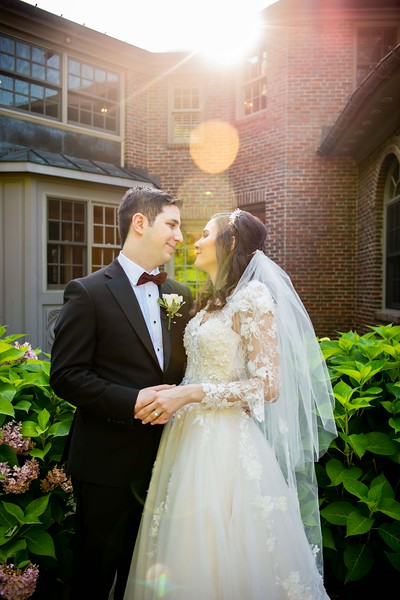 Wedding - Sami & Tamara