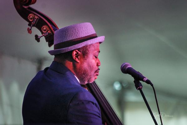 Rodney Whitaker -  Summer Solstice Jazz Fest 2019