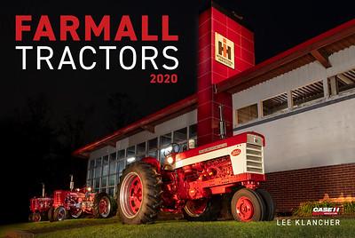 Farmall Calendar 2020