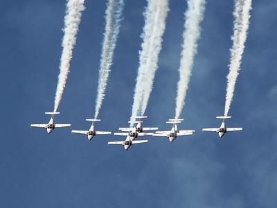 Trenton Air Show 2009