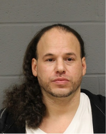New Britain Herald - New Britain police arrest Hartford man