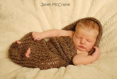 Ben-newborn