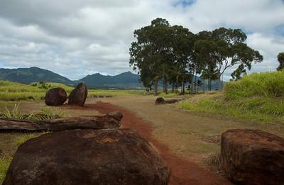 Birthing Stones, Kukaniloko