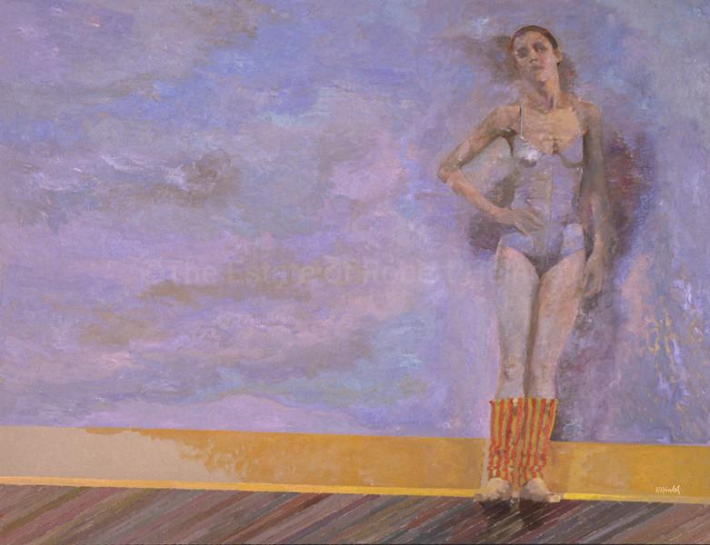 Ballet #60 (c1980s)