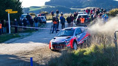 2016 Otago Rally