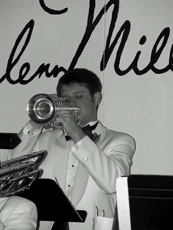 Glenn Miller Night - 25 Nov 2008