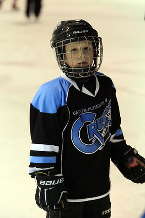 Motor City Wolves (Mite A)