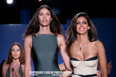 Miami Fashion Week 2011: Sonia Vera Swimwear