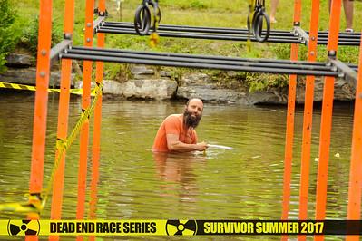 Water Rig - Pre Race