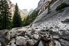 Illilouette Falls_Yosemite_California_photos by Gabe DeWitt_August 10, 2014-155
