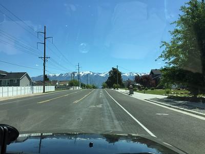 Utah  May '17