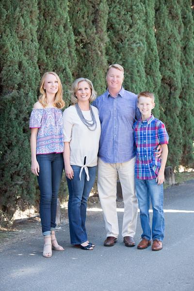 2017_8 Boschen Family