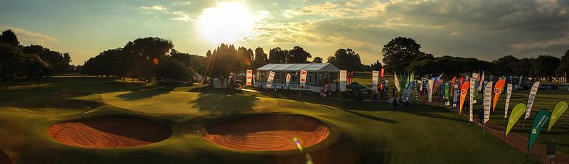 2018 Old Mutual Zimbabwe Open: Day 3