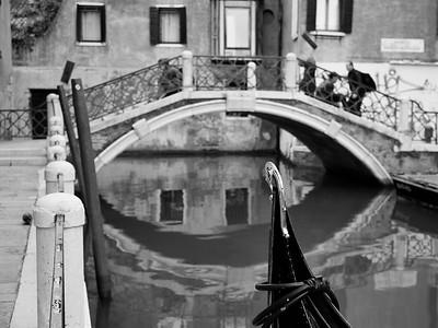 2015-09 Venice B/W