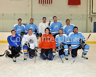 PA Team Photos