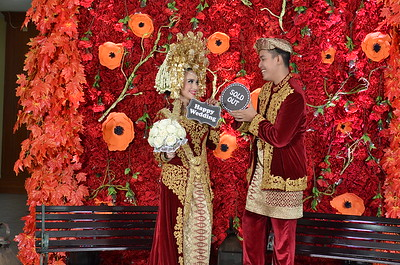 170513 | The Wedding Amalia & Rizky