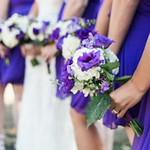Bridesmaids- $50
