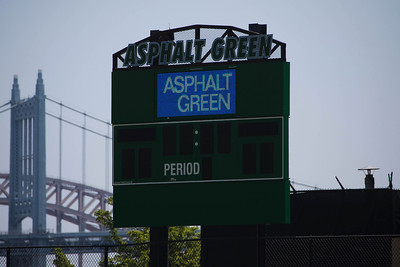 Somers v Asphalt Green 2013