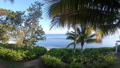 Jamaica, Half Moon Resort, 2019