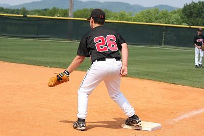 Baseball May 2010