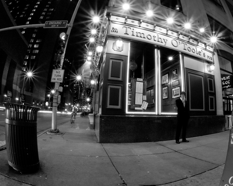 Timothy O'Tooles Pub 622 N. Fairbanks St Chicago, IL