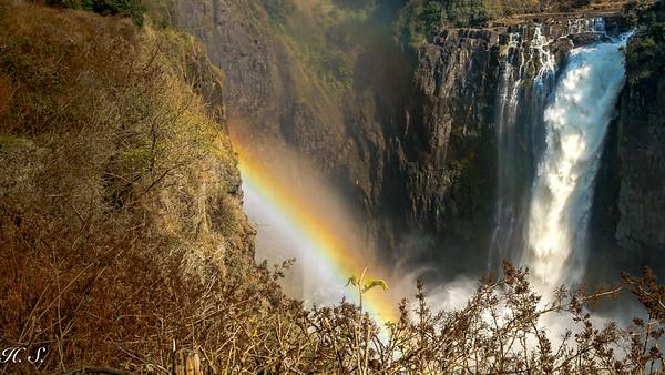 Victoria Falls Park