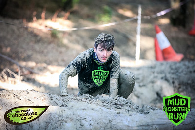 Mud Pit of Doom 1030-1100