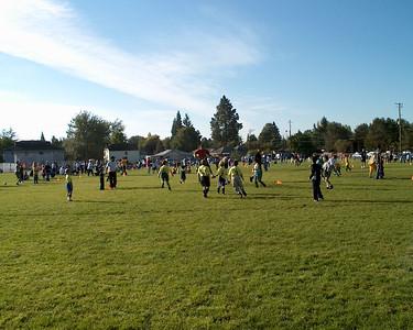 2002 Ethan soccer season