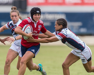 USA Women's Rugby