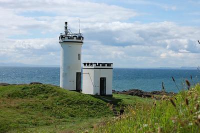 Fife Coast 05/08/2011