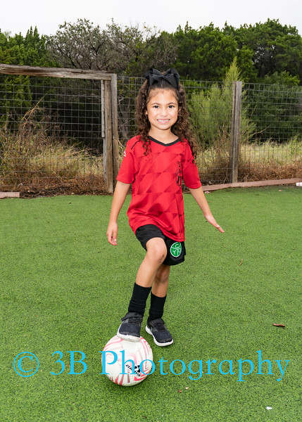 2018 CYO Soccer