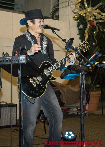RT & The Music Machine (12-22-2015)