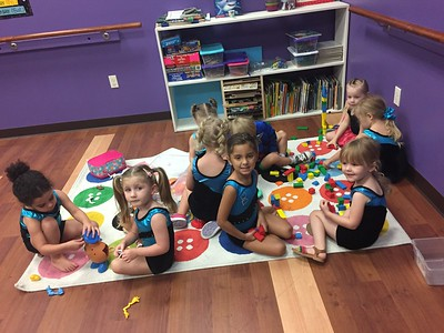 CAPP classroom photos