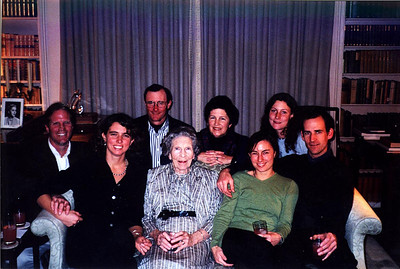 Family (Decade of '00s)
