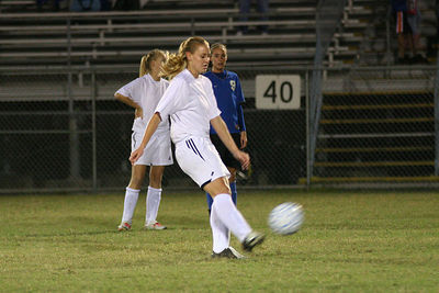 Titusville at Rockledge Girls Varsity Soccer