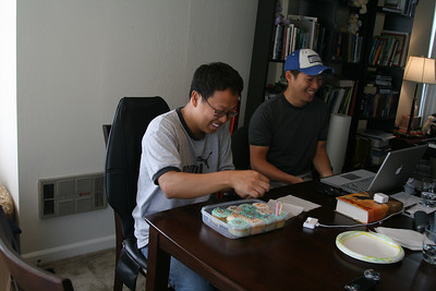 Han's 29th Birthday