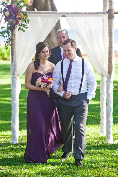 Casandra & Chris's Destination Wedding