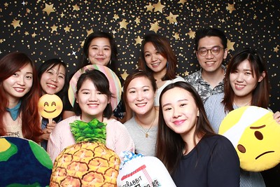 Exceltec Year End Party 2019
