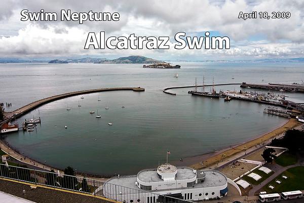 Team Neptune 2009 Alcatraz