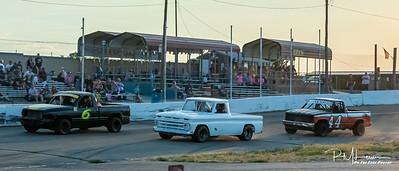 2020-09-05 Hiway 92 Raceway Park