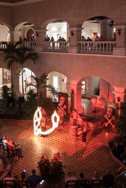 Aventura Spa Palace - Night of Fire
