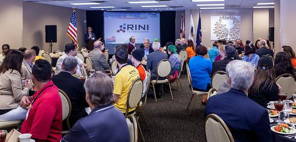 FIRST Orlando Regional VIP Luncheon