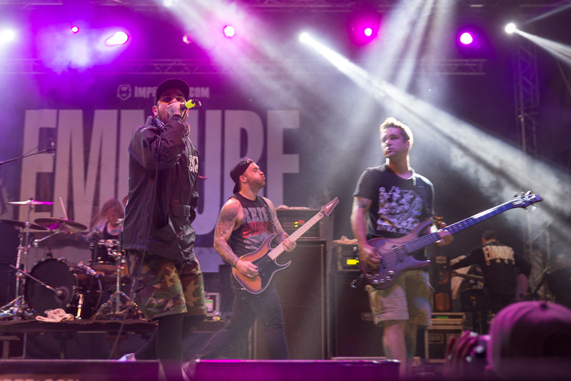Emmure, With Full Force