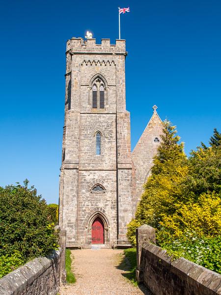 Fairlight Church
