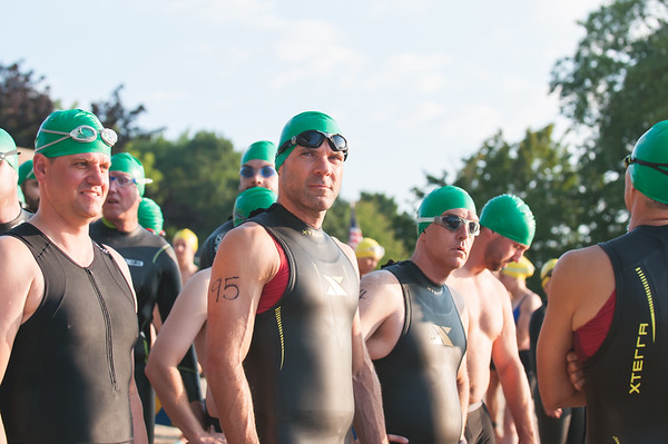 MillCity Triathlon 2017