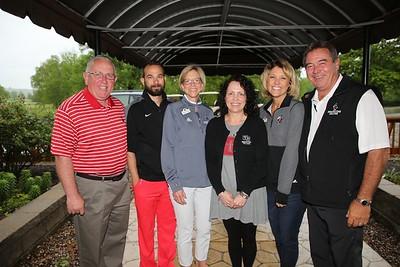 2017 St. Louis Golf Tournament