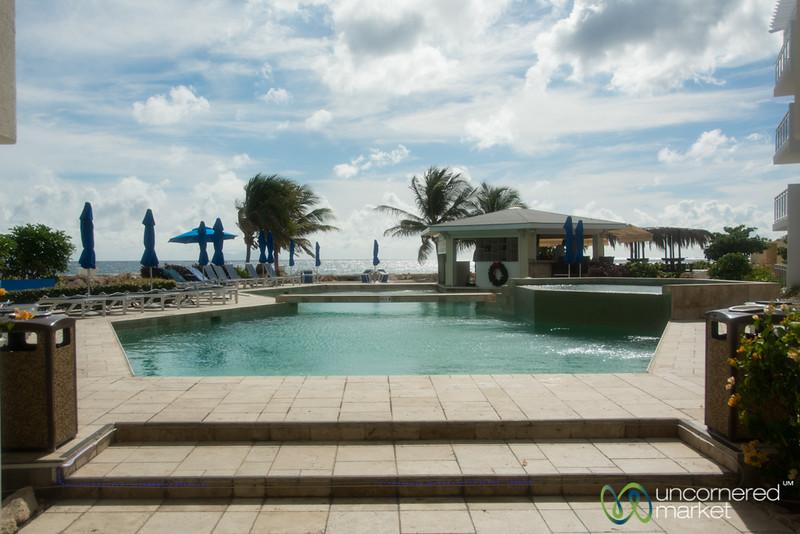 Alegria Hotel - Maho Bay, St. Maarten