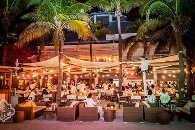 2012-11-24 Miami - White Circus @ Nikki Beach