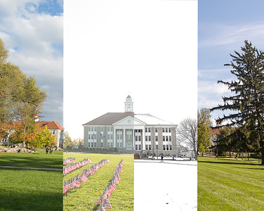Quad Seasons